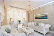 Квартира в Алании, Купить квартиру Аланья, Турция по недорогой цене, ID объекта - 320534991 - Фото 3