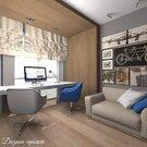 4-комнатная квартира в ЖК Прайм, Купить квартиру в Нижнем Новгороде по недорогой цене, ID объекта - 316862485 - Фото 19