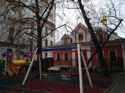 Продажа квартиры в старой Москве - Фото 1