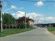 Участок с коммуникациями Островцы 15 км по Новой Рязанке - Фото 5