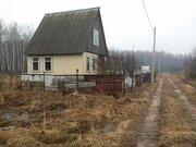 1 100 000 Руб., Продается двухэтажная дача, Дачи в Обнинске, ID объекта - 502296846 - Фото 1