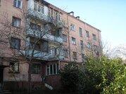 3-ккв в Ялте в спальном районе