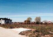 Земельные участки в Истринском районе