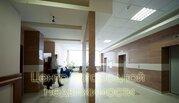 Аренда офиса в Москве, Багратионовская, 1040 кв.м, класс B+. м. . - Фото 5