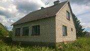 Кирпичный двухэтажный дом в Псковском районе - Фото 2
