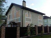 Коттедж 190 кв.м на участке 7 соток д.Поливаново - Фото 2
