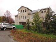 Продам коттедж в близ города Мариинск, поселок Пристань - 2. - Фото 2