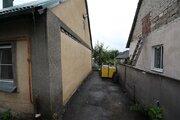 Продается дом по адресу г. Липецк, ул. Куйбышева 34
