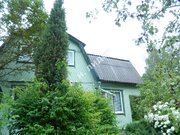 Дача 120 кв.м. в Электрогорск - Фото 2