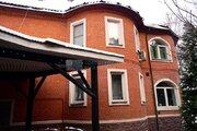 Предлагаем роскошный особняк в 10 км от МКАД по Новорижскому шоссе . - Фото 2