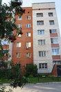 Продам 3х ком.квартиру ул.Медкадры, д.1 м.Заельцовская, Купить квартиру в Новосибирске по недорогой цене, ID объекта - 319638147 - Фото 10