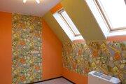Продается: коттедж 255 кв. м. на участке 18 сот., Продажа домов и коттеджей Давыдовка, Омский район, ID объекта - 502935937 - Фото 15