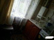 1 комнатная квартира хрущевка, п. строители, ул. Поселковая д.3а
