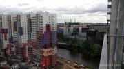Продам видовую квартиру студию 26м в ЖК зималето - Фото 2