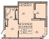 2 650 000 Руб., Салмышская, Купить квартиру в новостройке от застройщика в Оренбурге, ID объекта - 315557321 - Фото 13