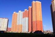 Продам двухкомнатную квартиру в Некрасовке, ул. 1-я Вольская, 15к1 - Фото 3