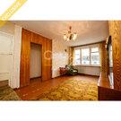 Продаётся 2-комнатная квартира в центре по ул. Антикайнена д. 10, Купить квартиру в Петрозаводске по недорогой цене, ID объекта - 322701954 - Фото 3