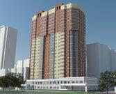 Продается 2 комнатная квартира, Купить квартиру в новостройке от застройщика в Железнодорожном, ID объекта - 320267033 - Фото 3