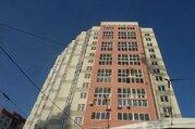 Отличная двухкомнатная квартира в центре города.