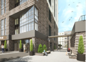 ЖК Ньютон новый жилой комплекс в р-не дкж