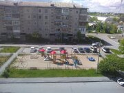 1 комнатная квартира. ул. Жуковского. Мыс, Купить квартиру в Тюмени по недорогой цене, ID объекта - 321280144 - Фото 3