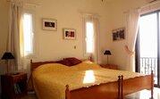 275 000 €, Просторная 3-спальная Вилла с панорамным видом на море в районе Пафоса, Продажа домов и коттеджей Пафос, Кипр, ID объекта - 503419574 - Фото 22