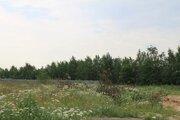 Участок 1,5 га на Новорижском ш. 10 км от МКАД с коммуникациями дешево - Фото 1
