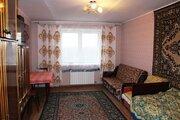 Продается квартира на ул. Народная, 26а, Купить квартиру в Нижнем Новгороде по недорогой цене, ID объекта - 323074695 - Фото 1