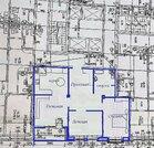 3-комнатная квартира, м.Раменки, Мичуринский проспект, д.16, Купить квартиру в Москве, ID объекта - 321191729 - Фото 22