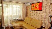 Продам 2-к квартиру, Москва г, Волжский бульвар 14 - Фото 1