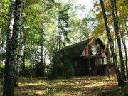 Участок 61 сот. с лесными деревьями 12 км. от МКАД п. Клязьма - Фото 1