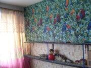 Продается комната в 3-комнатной квартире, Придорожная аллея, д.21 - Фото 1
