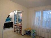 2х комнатная квартира. Ул солнечная поляна 103, Купить квартиру в Барнауле по недорогой цене, ID объекта - 321863434 - Фото 3