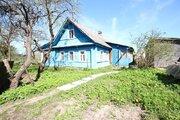 Продажа дома, Тайцы, Гатчинский район, Улица Большая Ивановка