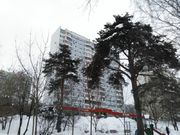 2-комн. квартира м. Пражская - Фото 1