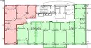 Продажа трехкомнатная квартира 114.45м2 в ЖК Изумрудный секция б, Купить квартиру в Екатеринбурге по недорогой цене, ID объекта - 315127788 - Фото 2