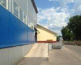 Аренда склада в Томилино - Фото 1
