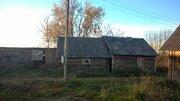 Два дома с хоз. постройками и баней на хуторе, 12 гектар земли - Фото 3