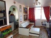 Однокомнатная квартира 36кв.м у моря