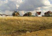Земельный участок 15 соток с фундаментом в Переславль-Залесском