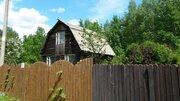 Домик рядом с озером Щелковское шоссе, 50 км от МКАД - Фото 2