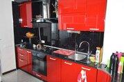 Крупногабаритная 1 комнатная квартира с дизайнерским ремонтом, Купить квартиру в Севастополе по недорогой цене, ID объекта - 323336021 - Фото 13