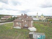 Продается дом (коттедж) по адресу с. Каменное, ул. Рябиновая 8