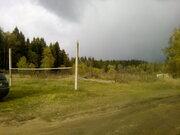 Пролдается большой участок 26 с. в д.Мытники Рузский р. - Фото 1