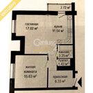 Продажа 2-к квартиры на 8/14 этаже на наб. Варкауса, д. 21 - Фото 5
