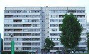 Однокомнатная квартира 36 кв.м Обнинск, улица Белкинская, дом 45