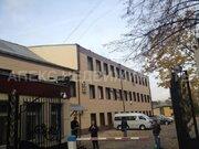 Продажа помещения пл. 2560 м2 под офис, м. Алексеевская в особняке в .
