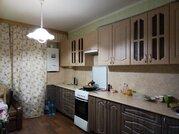 1-комнатная квартира в доме с индивидуальным отоплением
