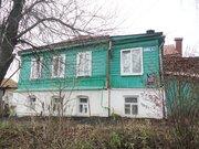 Предлагаем купить часть дома в историческом центре Курска, Продажа домов и коттеджей в Курске, ID объекта - 503120939 - Фото 2