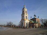 Участок на большом озере в с. Ильинское, 135 км от Москвы - Фото 2